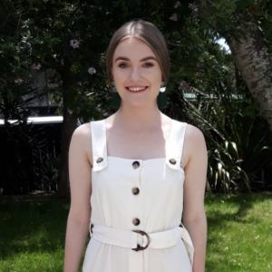Megan Shaw profile photo